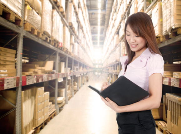 Operating warehousing in Singapore
