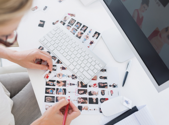 Managing media editing