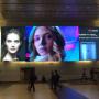 チャンギ国際空港のサイネージが熱い件