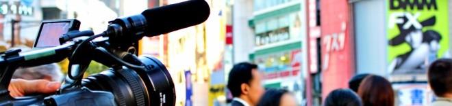 YouTubeライブカメラ配信が面白い!おすすめ8選【日本編】