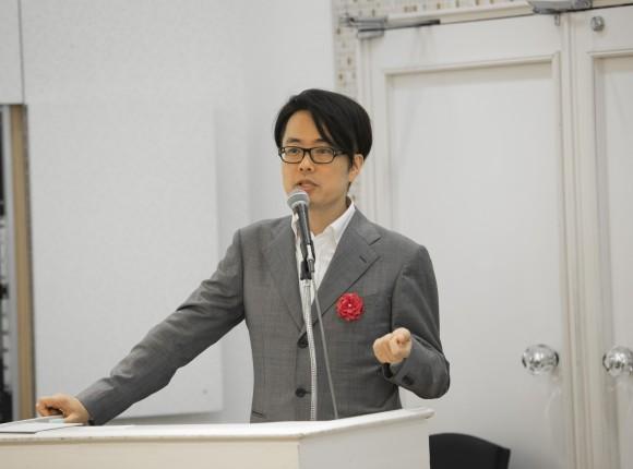 アジア経営者連合会 One Asia会vol.1にて登壇いたしました